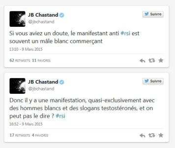 chastand