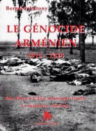 antony génocide